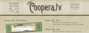 Coopera.tv preview image